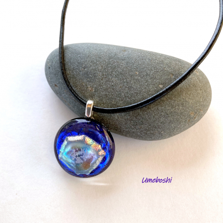 Necklace by Umeboshi Jewelry Designs