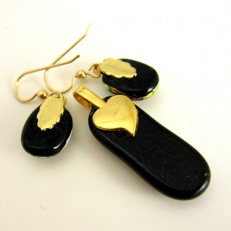 View if jewelry backs, gold plated findings and gold filled ear wires